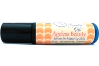 Aroma Roll Ageless Beauty White