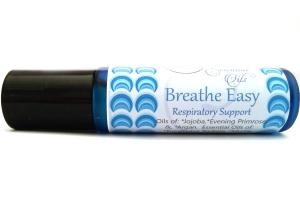 Aroma Roll Breathe Easy White