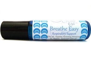 Aroma Roll Breathe Easy White