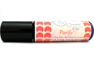 Aroma Roll Purify White