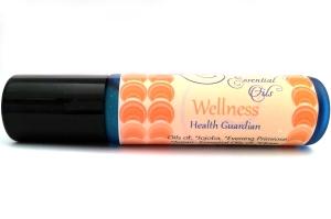 Aroma Roll Wellness White