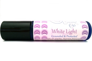 Aroma Roll White Light White