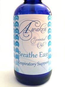 Mister Breathe Easy White