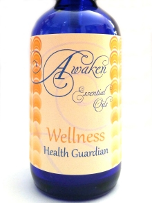 Mister Wellness White