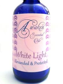Mister White Light White